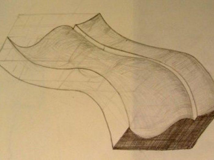 Dibujo Artístico II - Análisis de formas y dibujo estructural