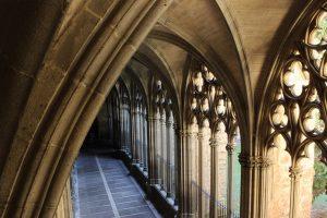 Visita a la Catedral de Pamplona