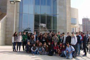 Visita a los Museos de Bellas Artes y Guggenheim de Bilbao