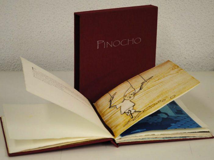 """Primer Premio a mejor libro ilustrado, en el concurso """"Hazte un libro"""" de la tercera edición del Festival """"Arte Libro"""" en Cantabria."""