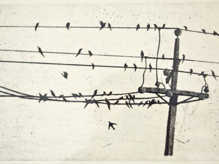 Exposición de Mario Uriz