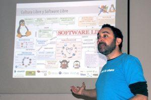 Software Libre, Ecodiseño y Ecoedición, apuestas de futuro