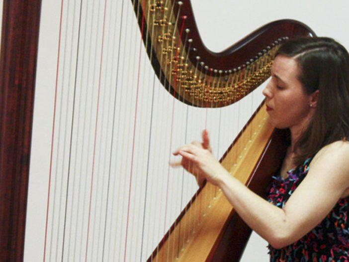 Recital de Arpa de Alicia Griffiths