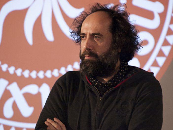 Mikel Urmeneta. El acceso directo al conocimiento a través de la intuición
