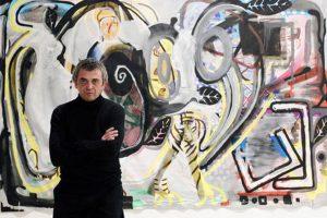 Exposición Alfonso Ascunce