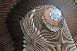 Exposición de fotografías de arquitectura