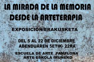 Exposición de Arteterapia