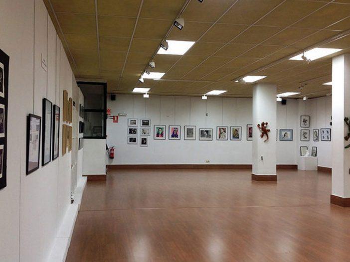 Exposición_2017 del Alumnado de la Escuela de Arte