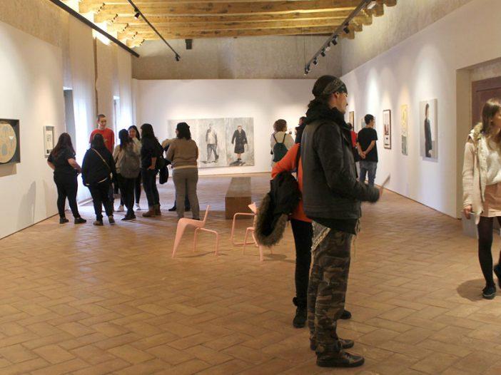 Visita a la exposición del Condestable