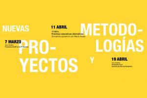 Jornadas Metodologías Activas · Metodologia aktiboei buruzko jardunaldiak