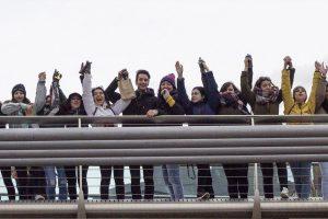Talleres voluntariado europeo · Europako boluntario tailerrak · 20/22febrero/otsaila