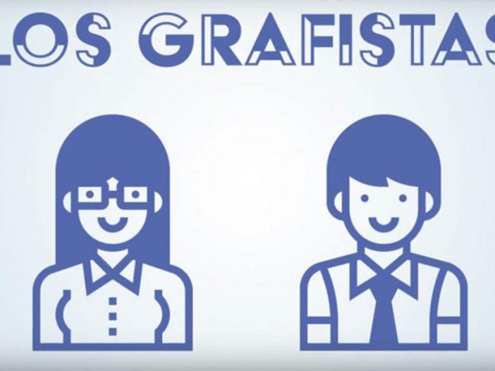 Gráfica Audiovisual: ¿Por qué necesitasungrafista?