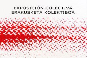 Exposición Colectiva de antiguos alumnos de la EA Pamplona