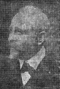 Eduardo Carceller y García