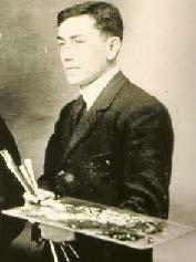 Miguel Pérez Torres