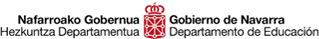 Gobierno de Navarra Departamento de Educación
