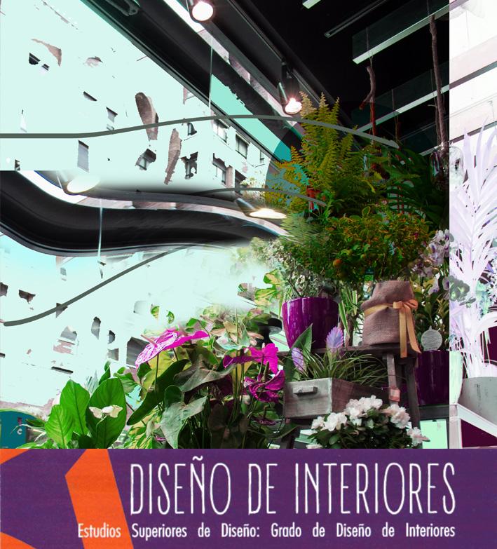Estudios superiores de diseño de interiores