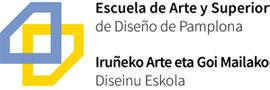 Escuela de arte y superior diseño Pamplona
