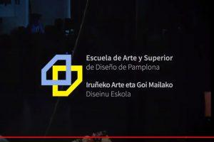 escuela de arte video promocional